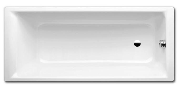 Super Plieninė vonia Puro Kaldewei 180x80, 653, PIGIAU!!! RZ94