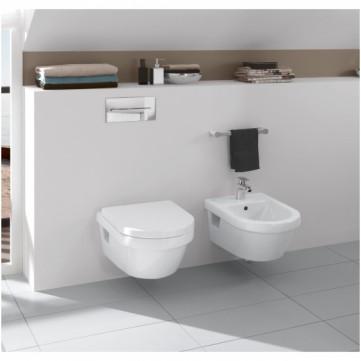 unitazas omnia architectura directflush villeroy boch 5684hr01 dabar pigiau. Black Bedroom Furniture Sets. Home Design Ideas